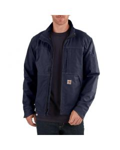 Carhartt Full Swing Quick Duck Flame Resistant Jacket