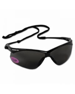 V60 Nemesis RX Safety Eyewear, +1.5 Diopter Smoke Polycarbon Anti-Scratch Lenses