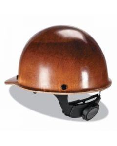 Skullgard Caps with Fas-Trac Suspension, Fas-Trac Ratchet, Cap, Natural Tan by ORS Nasco