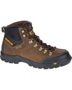Caterpillar Men's Threshold Waterproof Work Boot