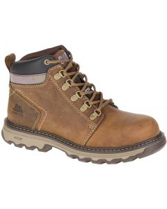 Caterpillar Women's Ellie Steel Toe Work Boot