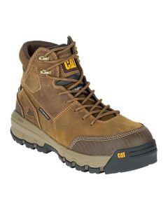Caterpillar Men's Device Waterproof Composite Toe Work Boot