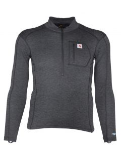 Carhartt Base Force® Heavyweight Poly-Wool Quarter-ZIP