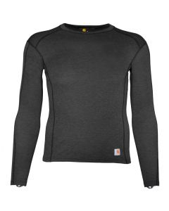 Carhartt Base Force Heavy Weight Poly-Wool Crew (no pocket)