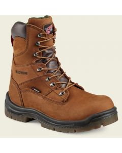 """Red Wing Men's King Toe 8"""" Boot"""