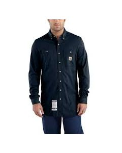 CARHARTT FLAME-RESISTANT CARHARTT FORCE® COTTON HYBRID SHIRT