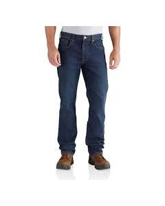 Carhartt RUGGED FLEX® RELAXED FIT STRAIGHT LEG JEAN