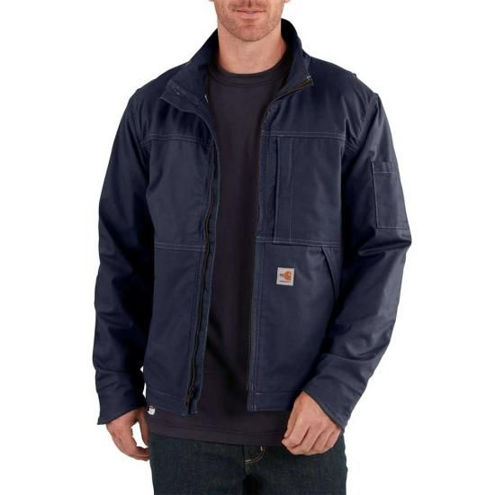 115e9a901319 FULL SWING® QUICK DUCK® FLAME-RESISTANT JACKET