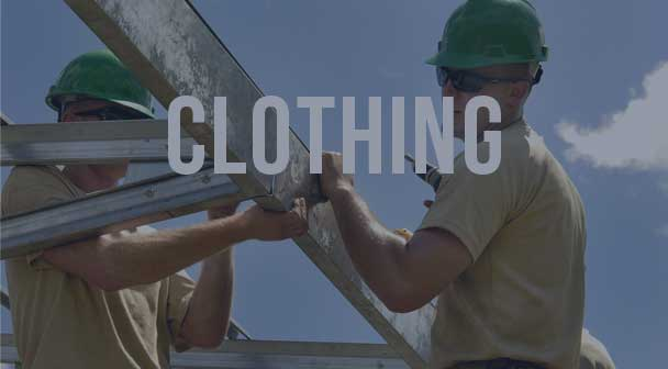 Blue Collar Clothing