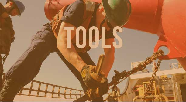 Blue Collar Tools